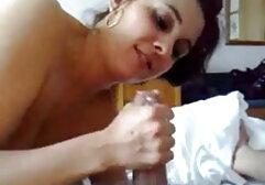 बड़े स्तन सेक्सी हिंदी फुल पिक्चर के साथ सप्ताहांत Luana Aquylla